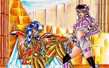 Anime - Saint Seiya Wallpapers and Backgrounds ID : 228057