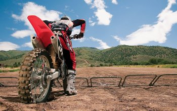 Sports - Motocross Wallpapers and Backgrounds ID : 228447