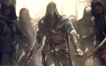 Video Game - Assassin's Creed: Revelations Wallpapers and Backgrounds ID : 228459
