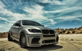 Vehicles - BMW Wallpapers and Backgrounds ID : 228685