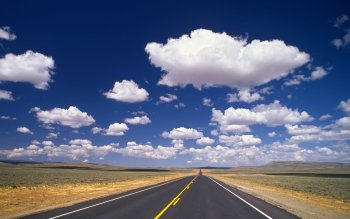 Man Made - Road Wallpapers and Backgrounds ID : 22875