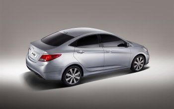 Vehicles - Hyundai Wallpapers and Backgrounds ID : 228875