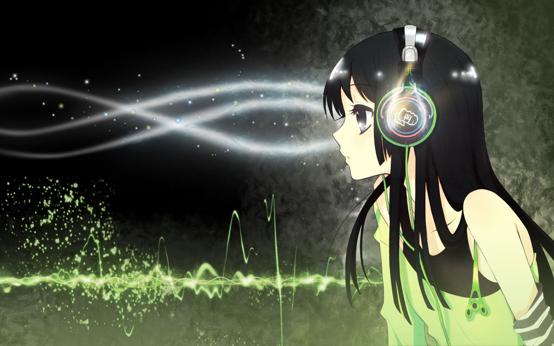Headphones Full HD Wallpaper and Background | 1920x1200 ...