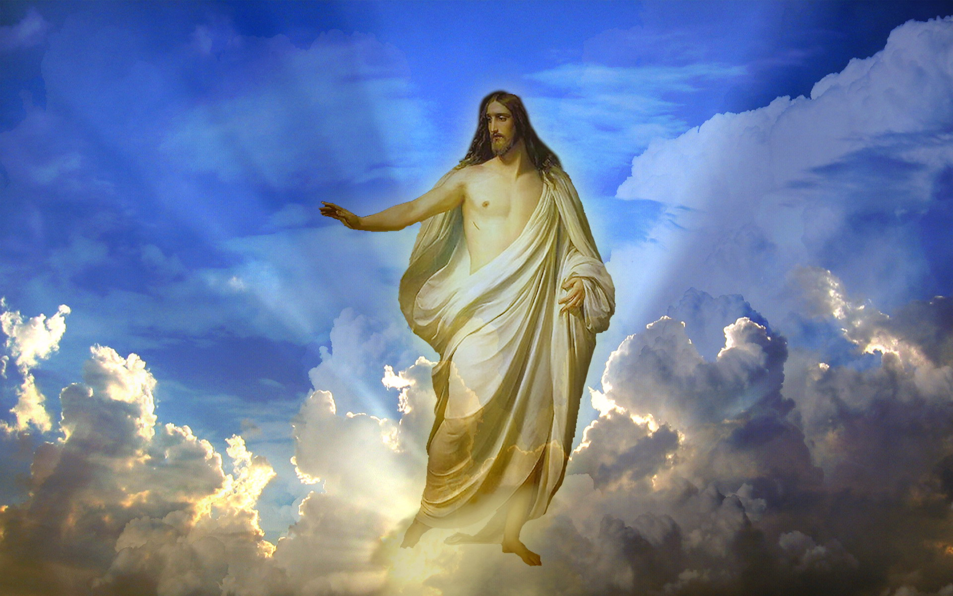 Religious - Christian  Wallpaper