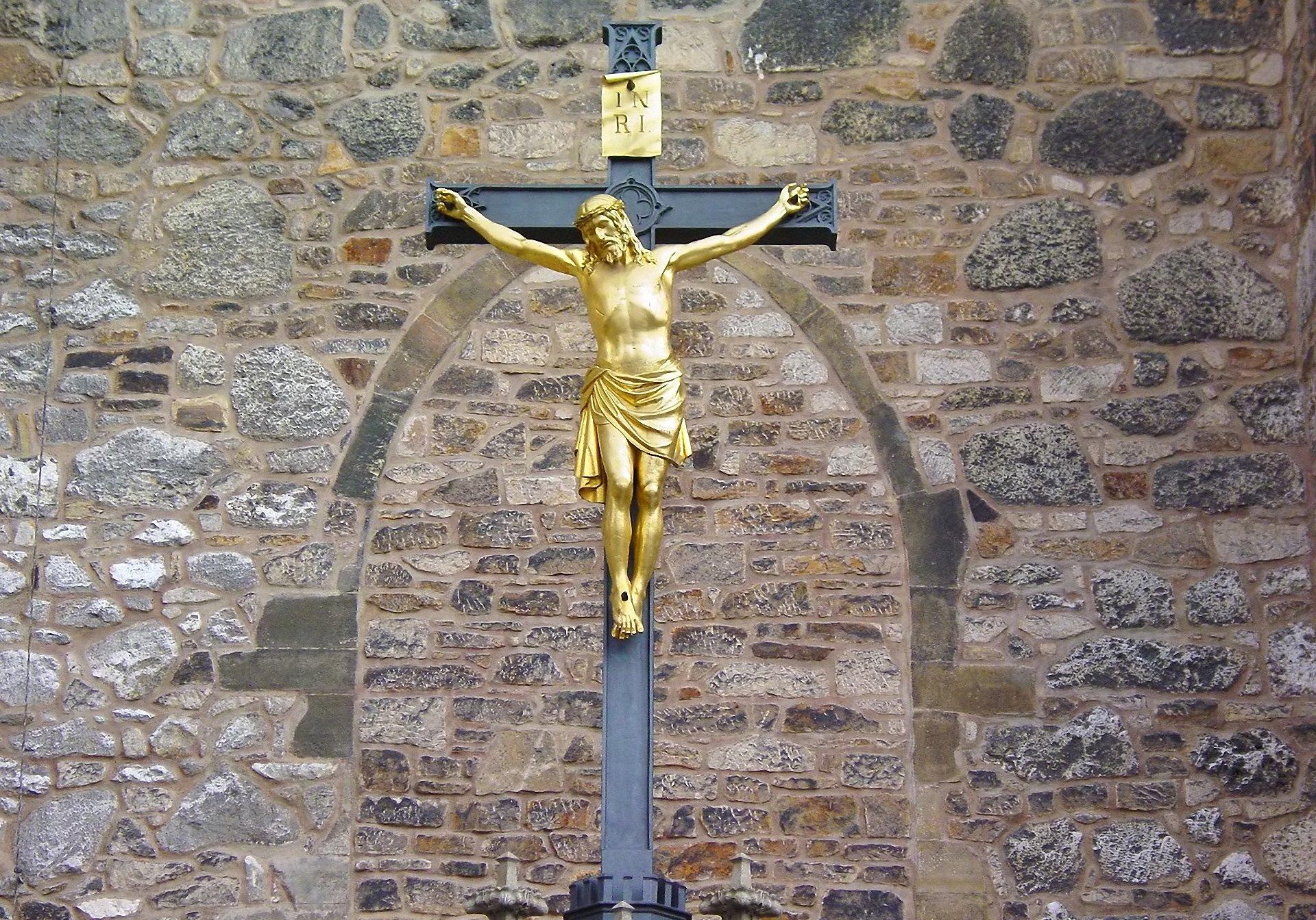 Religioso - Cristiano  Fondo de Pantalla