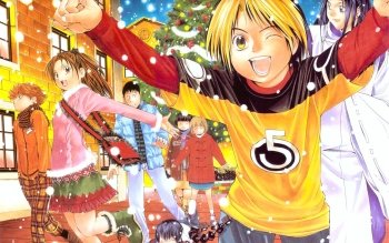 Anime - Hikaru No Go Wallpapers and Backgrounds ID : 229185