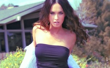 Celebrity - Megan Fox Wallpapers and Backgrounds ID : 229707