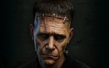Dunkel - Frankenstein Wallpapers and Backgrounds ID : 229845
