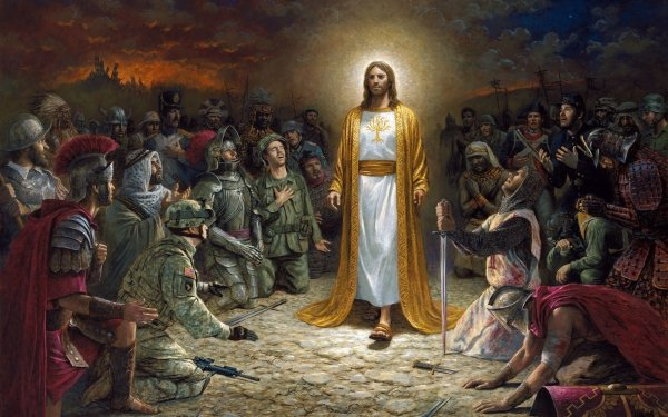 Religiös Christian HD Wallpaper | Hintergrund