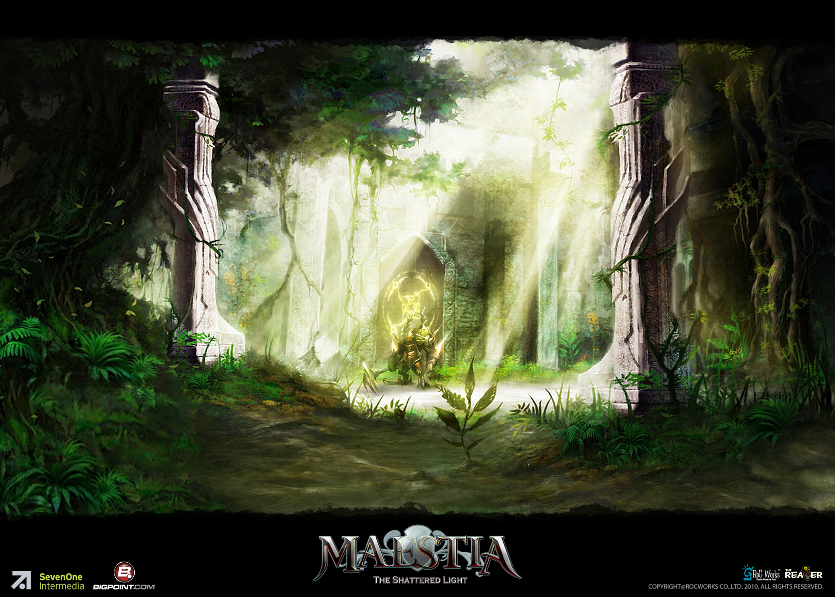 Maestia Download