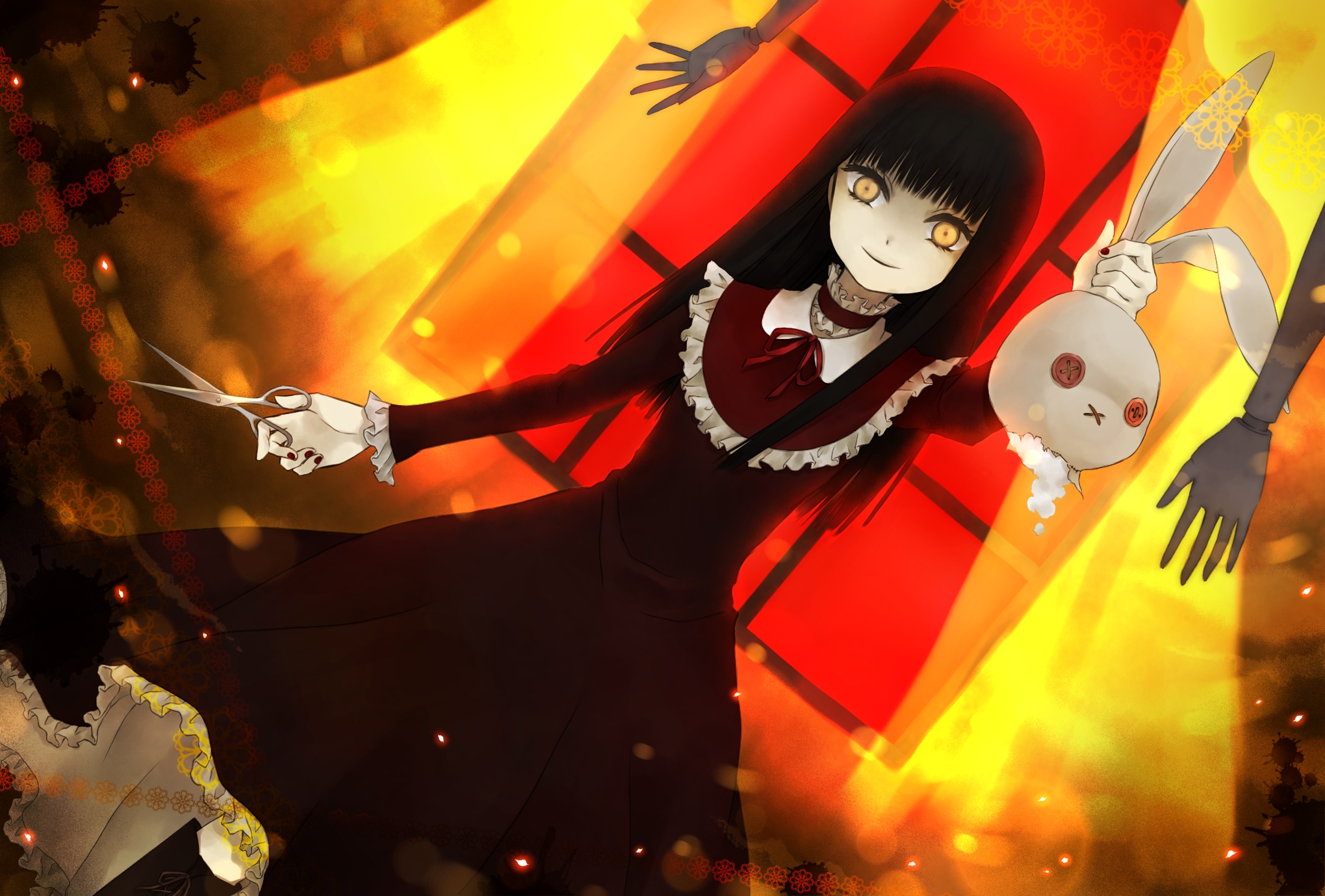 Fatal Frame Full Hd Wallpaper And Background Image