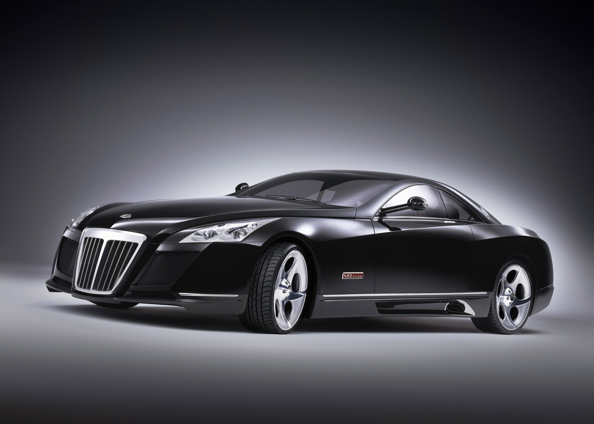 4 Maybach Exelero Hd Wallpapers Background Images Wallpaper Abyss