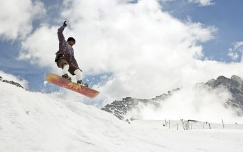 Sports - Snowboarding Wallpapers and Backgrounds ID : 230337