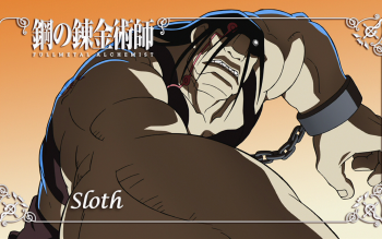 Anime - FullMetal Alchemist Wallpapers and Backgrounds ID : 231139