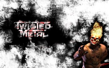 Video Game - Twisted Metal Wallpapers and Backgrounds ID : 231359