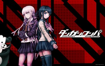 Anime - Dangan-ronpa Wallpapers and Backgrounds ID : 231459