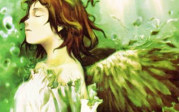 Anime - Haibane Renmei Wallpapers and Backgrounds ID : 231505