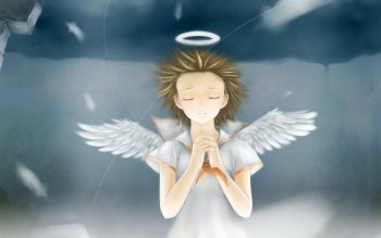 Anime - Haibane Renmei Wallpapers and Backgrounds ID : 231509