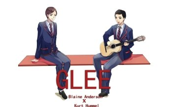 Anime - Glee Wallpapers and Backgrounds ID : 232307