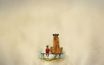 Cartoon - Calvin And Hobbes Wallpapers and Backgrounds ID : 232417
