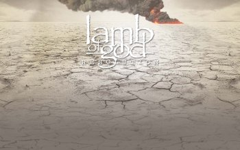 Musik - Lamb Of God Wallpapers and Backgrounds ID : 232455