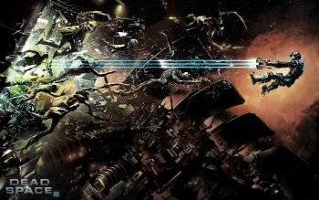 Video Game - Dead Space 2 Wallpapers and Backgrounds ID : 232827