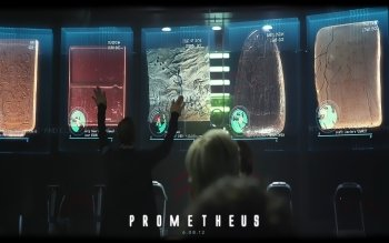 Movie - Prometheus Wallpapers and Backgrounds ID : 232839
