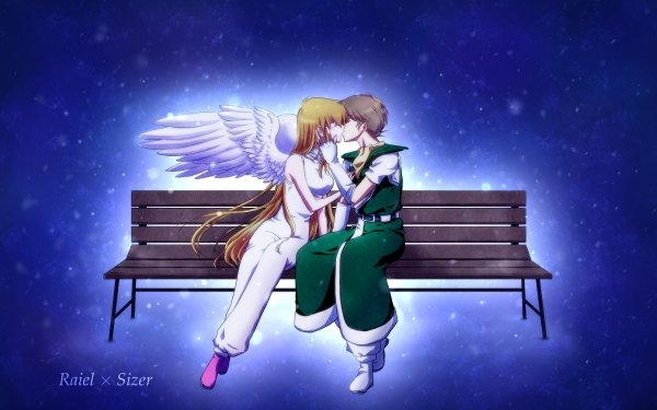 Anime Violinist Of Hameln HD Wallpaper   Background Image