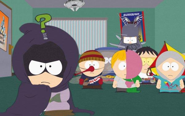 TV Show South Park Kyle Broflovski Stan Marsh Token Black Clyde Donovan Kenny McCormick Bradley Biggle Mintberry Crunch Timmy Burch HD Wallpaper   Background Image