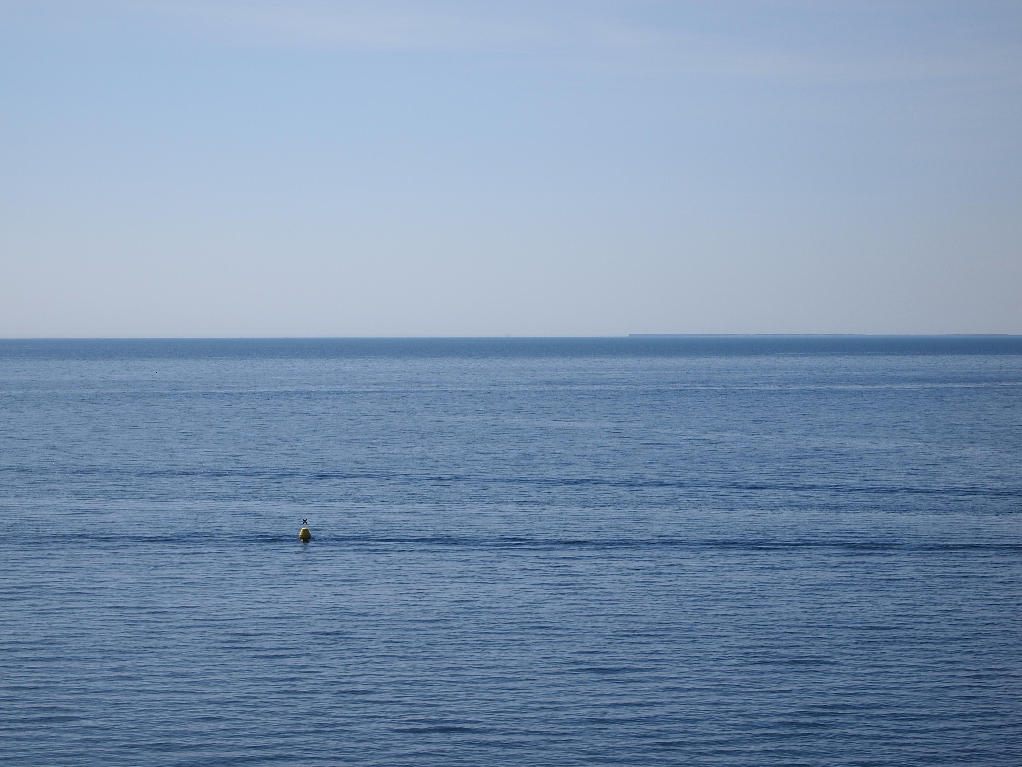 Mare Adriatico 4k Ultra Hd Wallpaper Background Image 4032x3024