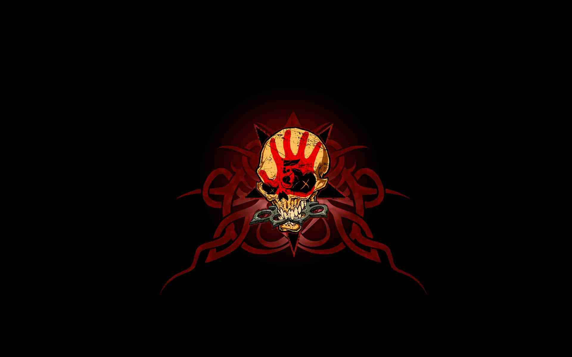 Five Finger Death Punch Wallpaper | Pics | Download |