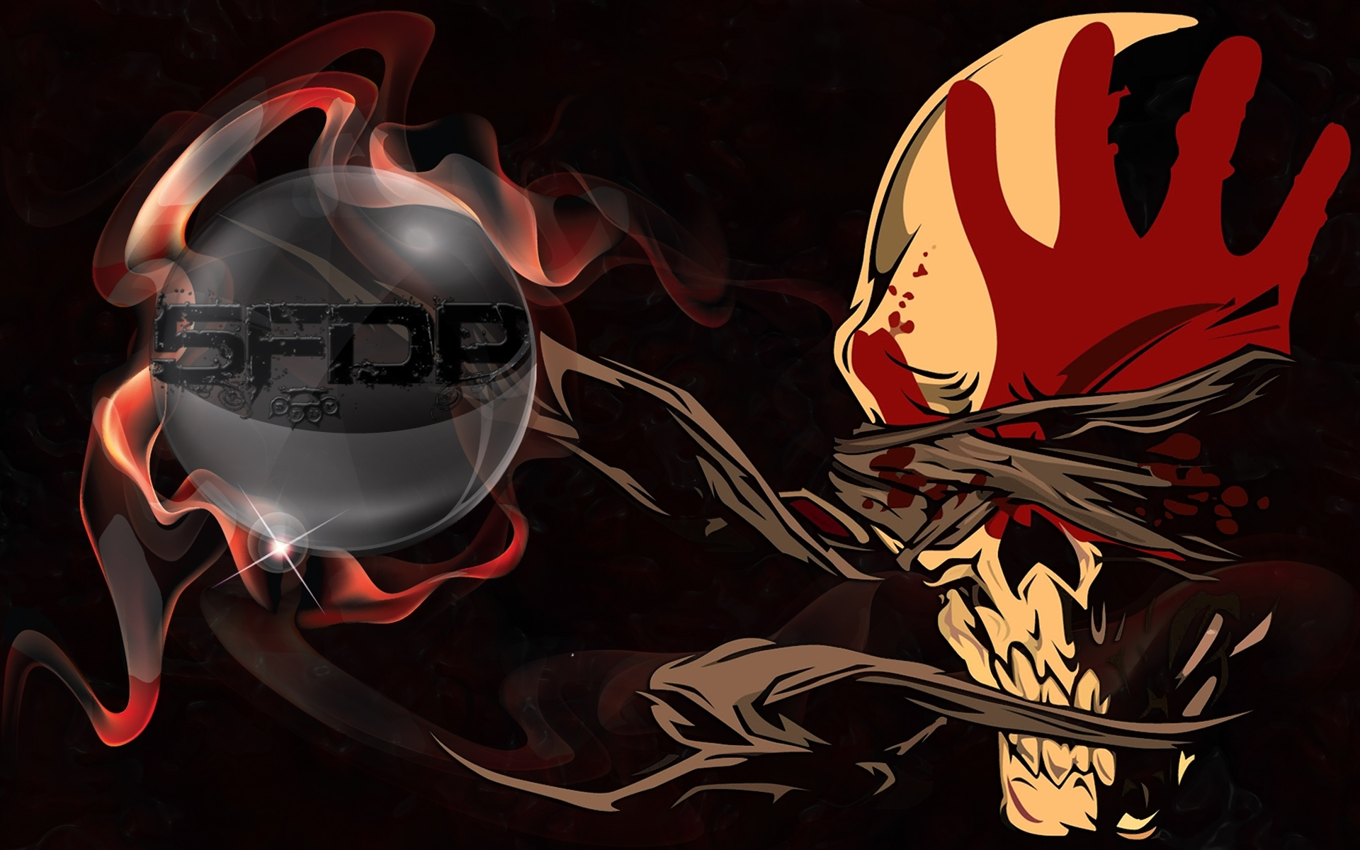 five finger death punch computer wallpapers desktop