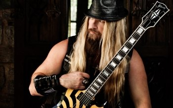 Music - Zakk Wylde Wallpapers and Backgrounds ID : 233129