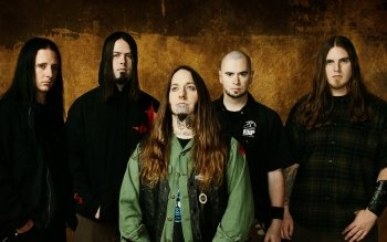 Musica - Devildriver Wallpapers and Backgrounds ID : 233359