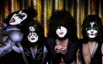 Music - KISS Wallpapers and Backgrounds ID : 233417