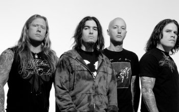 Music - Machine Head Wallpapers and Backgrounds ID : 233425