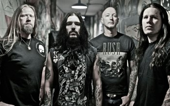 Music - Machine Head Wallpapers and Backgrounds