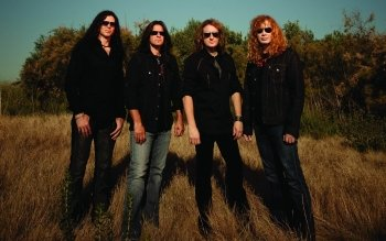 Music - Megadeth Wallpapers and Backgrounds ID : 233445