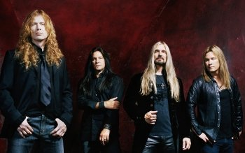 Musica - Megadeth Wallpapers and Backgrounds ID : 233447