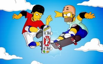 TV Show - The Simpsons Wallpapers and Backgrounds ID : 233575