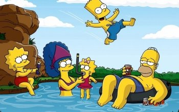 TV Show - The Simpsons Wallpapers and Backgrounds ID : 233577