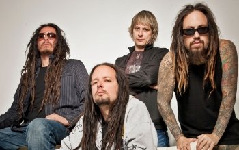Music - Korn Wallpapers and Backgrounds