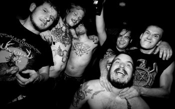 Music - Kvelertak Wallpapers and Backgrounds ID : 233717