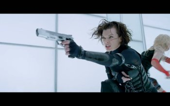 Movie - Resident Evil: Retribution Wallpapers and Backgrounds ID : 233949