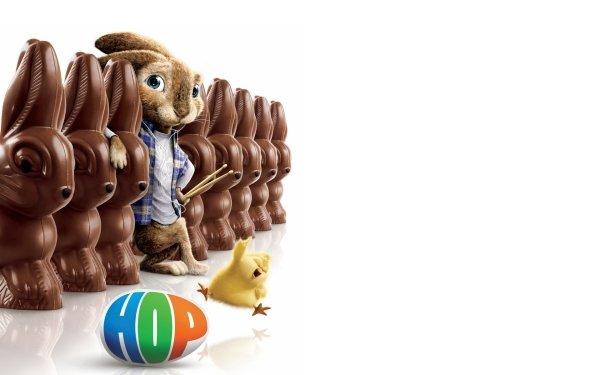 Movie Hop Easter HD Wallpaper | Background Image