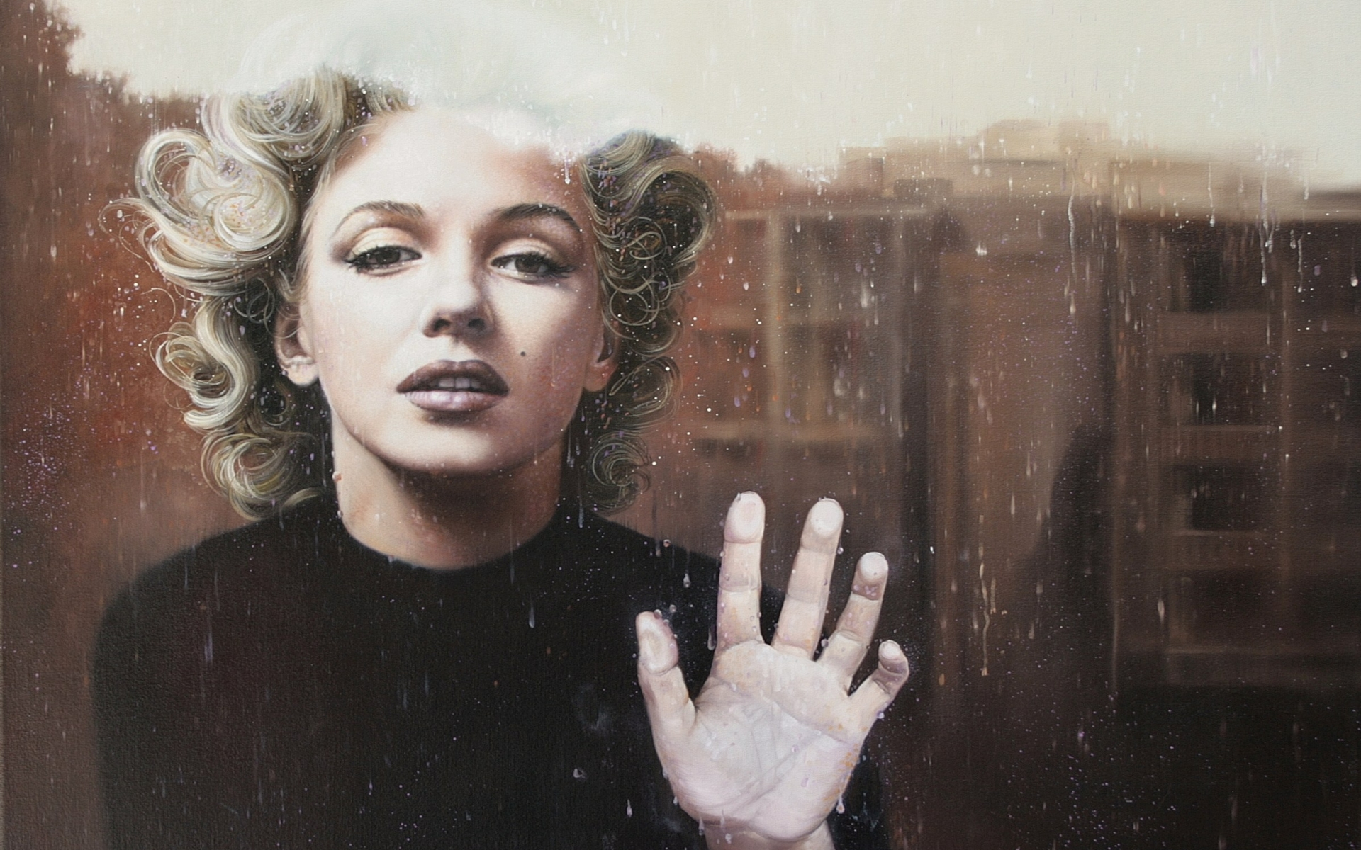 Marilyn Monroe Full HD Wallpaper and Background Image ...