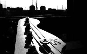 Music - Guitar Wallpapers and Backgrounds ID : 234277