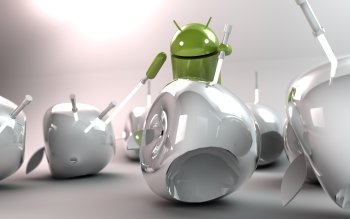 Technology - Android Wallpapers and Backgrounds ID : 234529