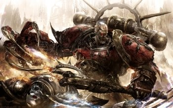 Video Game - Warhammer Wallpapers and Backgrounds ID : 234689