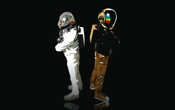 Music - Daft Punk Wallpapers and Backgrounds ID : 235097